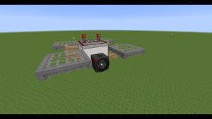TUTO:comment faire un drone dans minecraft